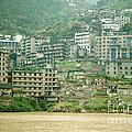 Apartments, China by Inga Spence