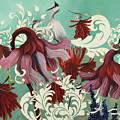 Aphrodite's Garden by Resa Blatman