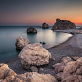 Aphrodities Rock  by Rich Wiltshire
