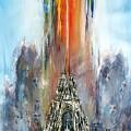 Apocalypse by Arturas Slapsys