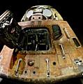 Apollo 11 Lunar Lander by Colin Perkins
