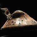 Apollo 14 by Glennis Siverson