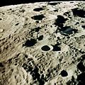 Apollo 15: Moon, 1971 by Granger
