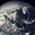 Apollo 16: Earth by Granger