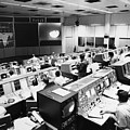Apollo 8: Mission Control by Granger