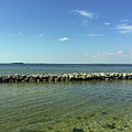Apollo Beach Florida by Aimee L Maher ALM GALLERY