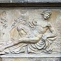 Apollo Relief In Gdansk by Artur Bogacki