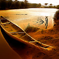 Aponwao River  by Galeria Trompiz
