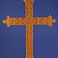 Apostle's Cross by James Pinkerton
