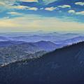 Appalachia Blue by Janice Pariza