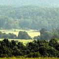 Appalachia by David Lee Thompson