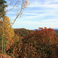 Appalachian Fall by Kristin Elmquist