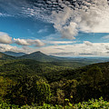 Appalachian Foothills by Barbara Bowen