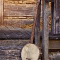 Appalachian Instrument by Heather Applegate