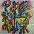 Appel En Mains Libres by Jocelyn Akwaba-Matignon