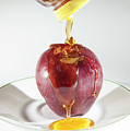 Apple And Honey by Mason Resnick