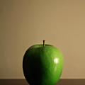 Apple by Break The Silhouette