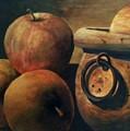 Apple Cider by Robert Byers