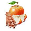 Apple Cinnamon by Irina Sztukowski