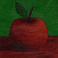 Apple Of My Eye by Valerie Tait