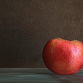 Apple Portrait by Linda Sannuti