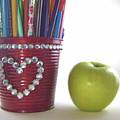 Apple by Wendy Fox