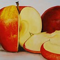 Apples by Emily Page