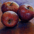 Apples IIi by Susan Jenkins
