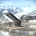 Applied Science Academy by Hal Tenny