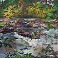 Appomattox View by Sheila Holland