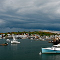Approaching Storm by Bill Keiran