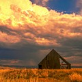 Approaching Storm by Sherri Meyer