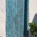 Aqua Door Textures by Bob Phillips
