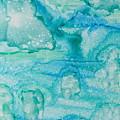 Aqua Dream by Tammy Finnegan