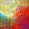 Aqua Metallic Series Rainbow by Tony Rubino