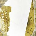Aqua Metallic Series Together Apart by Tony Rubino