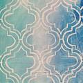Aqua Moroccan by Nadine Makos