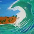 Aqua Passions by Lorna Lorraine
