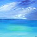 Aqua Pool by Sula Chance