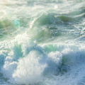 Aqua Surge by Amy Weiss