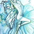 Aquafairie by L Lauter