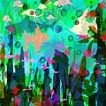 Aquaphoria by Rachel Christine Nowicki