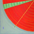 Aquifer # 8  by Jonathan Perlstein