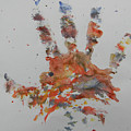 Arab Spring One by Marwan George Khoury