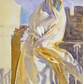 Arab Woman by John Singer Sargent