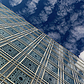 Arab World Institute Paris by Gary Eason