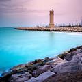 Arabic Harbour by Sean Mcewan