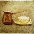 Arabica Coffee by Konstantin Sevostyanov