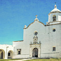 Mission La Bahia by Lynn Sprowl