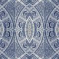 Arc De Triomphe Du Carrosel Paris Kaleidoscope Vertical by Joan Carroll